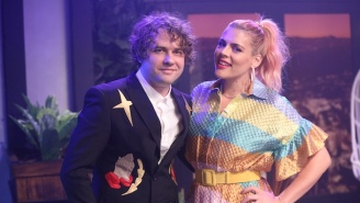 Kevin Morby Made His TV Debut On 'Busy Tonight' And Performed 'Congratulations'