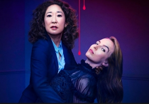 Sandra Oh Has Speculated About How 'Killing Eve' Moves Forward After That Stunning Season 2 Finale