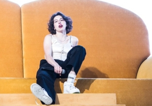 King Princess' New Single 'Cheap Queen' Embodies Her Playful, Complicated Identity