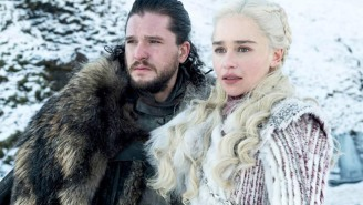 Kit Harington And Emilia Clarke Are Teasing Fans About The Final Three 'Game Of Thrones' Episodes
