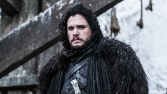 Kit Harington Checked Himself Into Rehab To 'Work On Some Personal Issues'