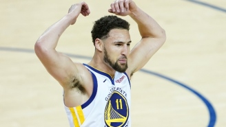 Klay Thompson Wants Warriors Fans At Game 6 To 'Bring The Same Fire' Kevin Durant Brought 'Everyday'