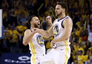 The Warriors Owner Wants To Keep Klay Thompson And Steph Curry 'Forever'