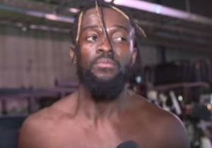 Kofi Kingston Describes What He Likes About WWE Saudi Arabia Events, Why He Wants To Wrestle Brock Lesnar