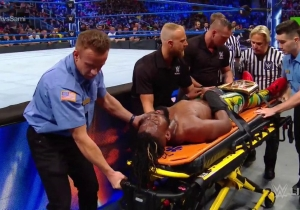 WWE Smackdown Live Results 5/21/19