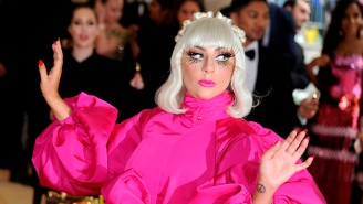 Lady Gaga Offers An Outraged Reaction To Alabama's New Abortion Laws