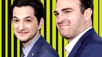 Ben Schwartz And Matt Ratner Tell Us About Making A Movie About The Messiness Of Life