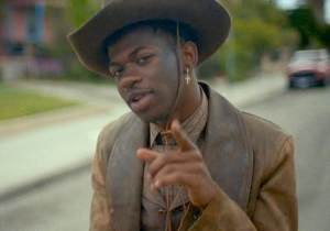 Lil Nas X And Billy Ray Cyrus' 'Old Town Road' Video Is A Time-Traveling Journey From 1889 To 2019