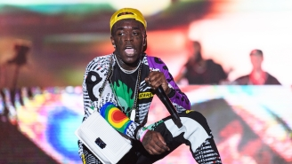 Lil Uzi Vert Finally Releases His Trippy Dance Record 'Futsal Shuffle 2020' From 'Eternal Atake'