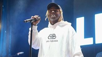 Travis Scott And Meek Mill Will Co-Headline Lil Wayne's 2019 Lil Weezyana Fest