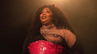 Lizzo Covered Adele's 'Someone Like You' In An 8-Year-Old Youtube Video And It's Still Amazing