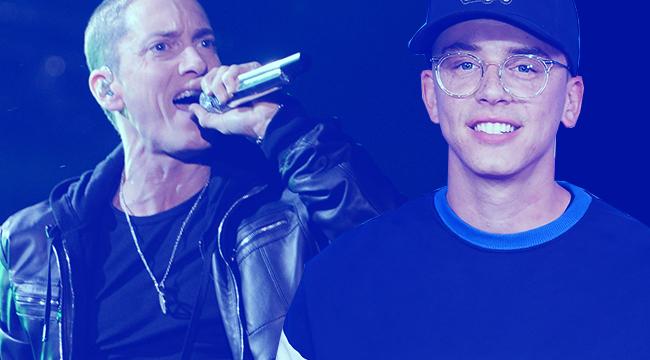 Eminem And Logic's 'Homicide' Should Kill The Idea That
