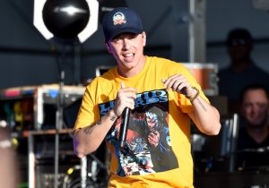 Logic Thinks Clearing Samples Is Ruining Hip-Hop And Thinks Mixtapes Were So Much Better