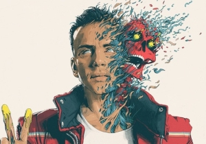 Logic's 'Confessions Of A Dangerous Mind' Is Carried By Its Wide-Ranging Guest Stars