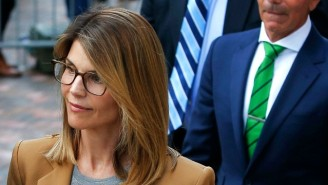 Lori Loughlin Is Reportedly Very Confident That She And Her Husband 'Won't Be Found Guilty'