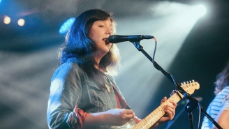 Lucy Dacus Announced An Expansive North American Tour For The Fall