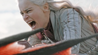 'Game Of Thrones' Fans Who Named Their Daughters After Daenerys Chime In On 'The Bells'