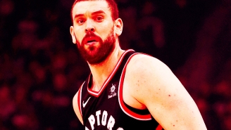 Marc Gasol's NBA Finals Debut Was Worth The Wait