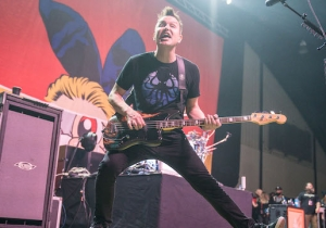 Riot Fest's 2019 15th Anniversary Lineup Is Led By Blink-182, Bikini Kill, And The Flaming Lips