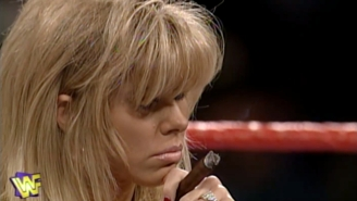 Former WWE Star Terri Runnels Was Arrested For Having A Loaded Gun In An Airport