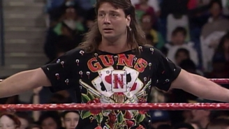 Marty Jannetty May Go Broke From Having Surgery, But Doesn't Want Fans' Help