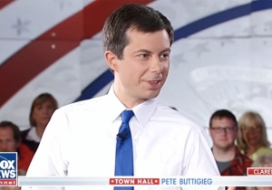 Trump Is Furious That Fox News Had The Audacity To Give Airtime To Mayor Pete Over The Weekend