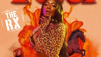 Megan Thee Stallion Completes Her Raunchy Rap Takeover With The Fun, Uninhibited 'Fever'