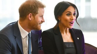 Prince Harry And Meghan Have Finally Revealed The Royal Baby's Name And People Have Jokes