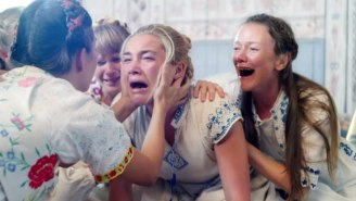The 'Midsommar' Trailer, From The Director Of 'Hereditary,' Will Make You Think Twice About Traveling