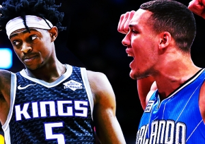 An In-Season Cup Competition Would Be An Excellent Idea For The NBA