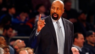 The Lakers Are Reportedly Targeting Lionel Hollins, Mike Woodson, And Frank Vogel For Head Coach