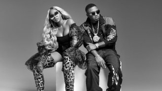 Nas And Mary J Blige Aren't Just Surviving, They're 'Thriving' On Their New Song