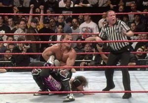 The Creators Of 'Dark Side Of The Ring' Addressed Controversies Around Their Montreal Screwjob Episode