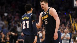 The Denver Nuggets Are Only Beginning Their Assault On The Western Conference