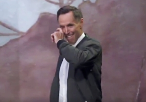 Steve Nash Was Moved To Tears After Tottenham's Torrid Comeback To Take Down Ajax