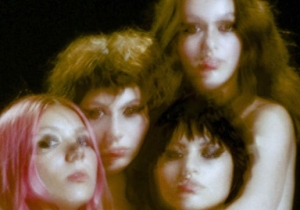 Nasty Cherry's 'What Do You Like In Me' Video Is A Witchy, Vintage Dream