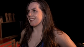 Nikki Cross Has Joined The Money In The Bank Ladder Match