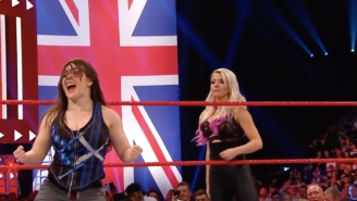 Raw Viewership Increased For The Second Week In A Row, Despite Being Pre-Taped