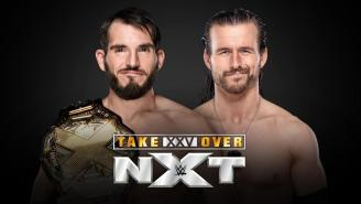 NXT TakeOver XXV: Card, Analysis, Predictions