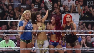 Celebrate NXT TakeOver XXV With The Best GIF From Each Of The 25 NXT Live Specials