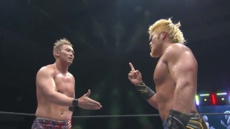 The Best And Worst Of NJPW: Wrestling Dontaku 2019