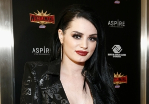 Paige Talks About Having Cersei Lannister For A Second Mom And Becoming A Tag Team Manager