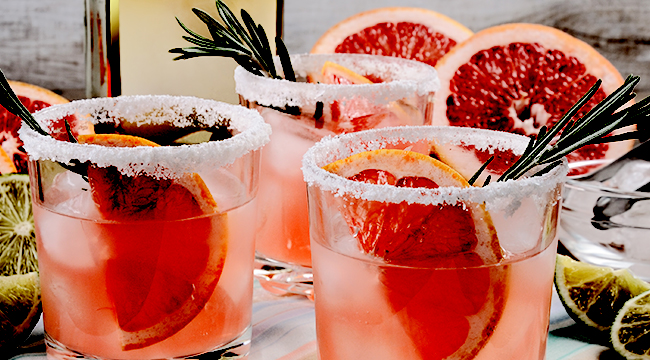 These Paloma Recipes Will Leave You Hyped For A Tequila-Filled Summer