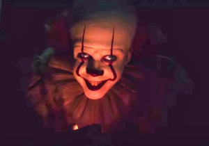 Float This Way For The Creepy 'It: Chapter Two' Teaser Trailer