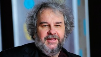 Peter Jackson Apparently Turned Down The Chance To Direct A Recent Blockbuster Comic Book Movie