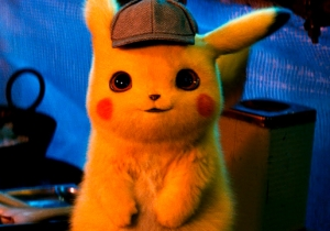 What A Bummer, 'Detective Pikachu' Should Have Been So Much Better