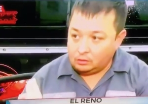 A Stranded Motorist In Oklahoma Went Viral With A Hilarious Pork Rinds-Related Interview