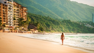 Balancing Beer, Adventure, And Relaxation In Puerto Vallarta, Mexico