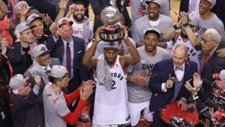 The Raptors Reaching The NBA Finals Cancelled A 21 Pilots Concert In Toronto
