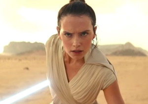 A Popular 'Star Wars' Theory About Rey's Parents Has Been Definitively Shut Down
